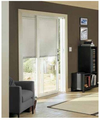 Andersen Patio Doors Denver | Andersen Patio Door Is Now Available With The  Modern Convenience Of Blinds Between The Glass. Call Gravinau0027s Window  Service